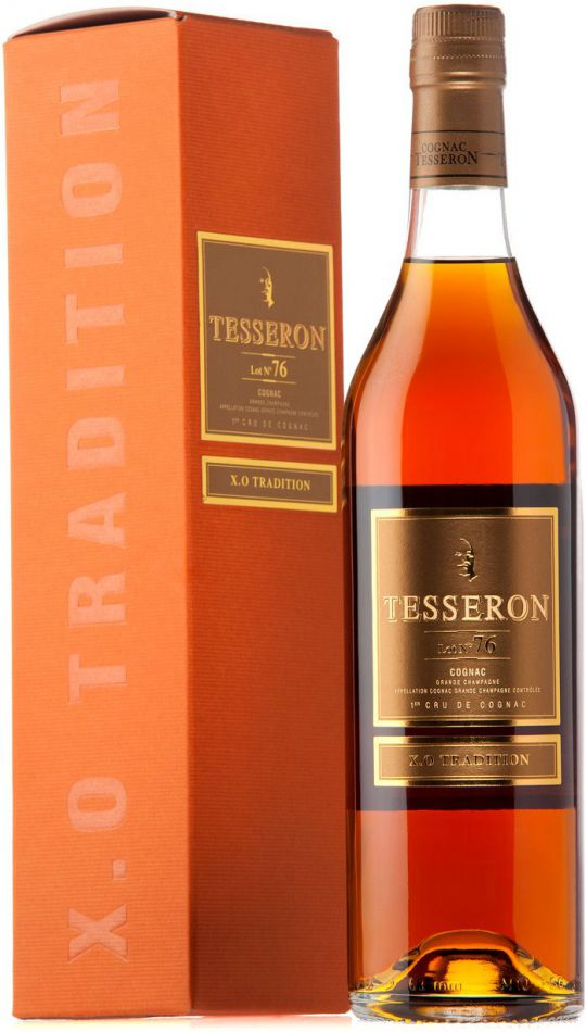 Tesseron XO Tradition Lot N°76