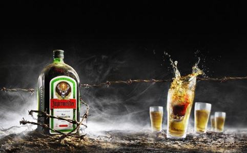 Jagerbomb