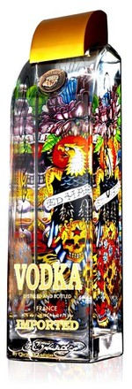 ed_hardy - vodka